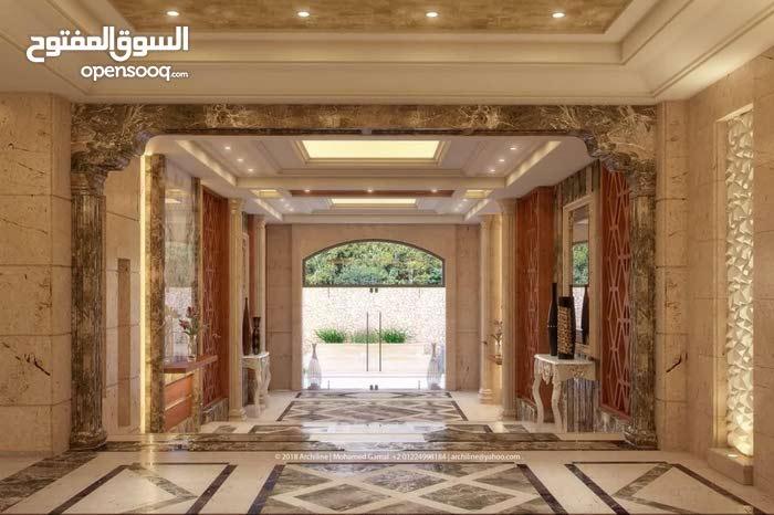 •خطوات من قصر المنتزة والكورنيش وعلى اكبر شارع رئيسي بمقدم 25%