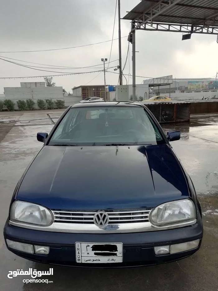 Volkswagen Golf 1992 For Sale