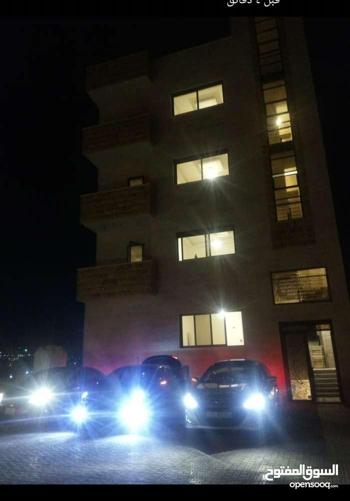 apartment for sale in AmmanAl Manarah