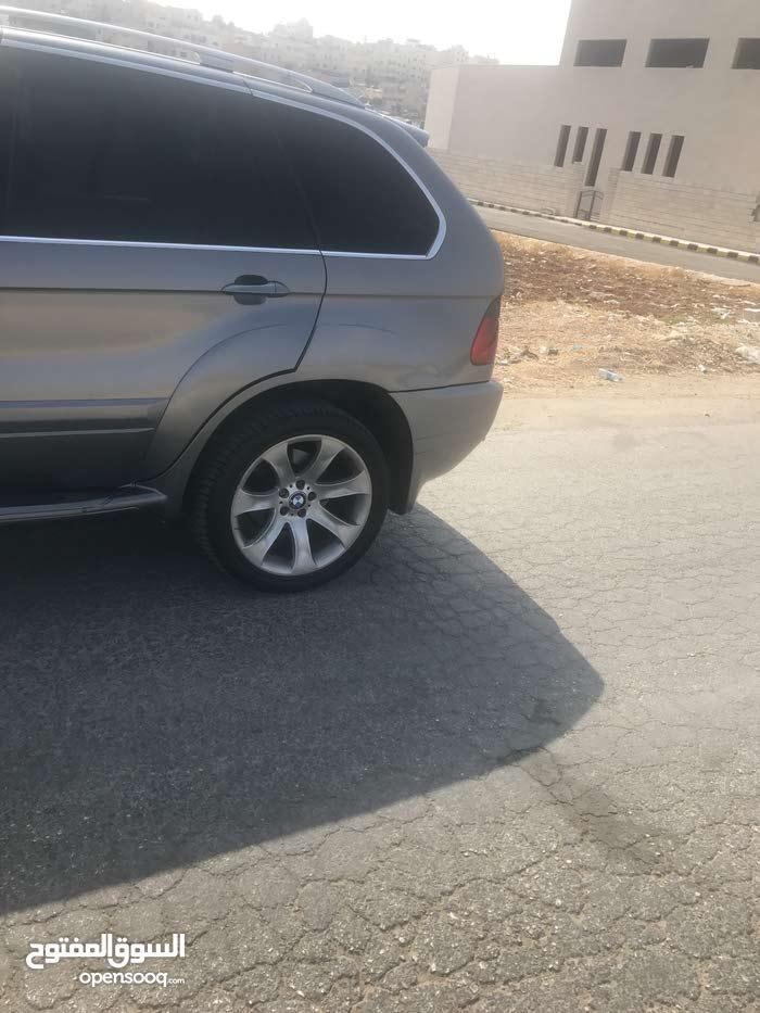 2004 BMW in Amman