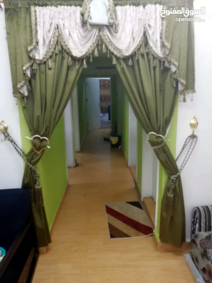 شقة للإيجار بالسالمية  - شارع عمان