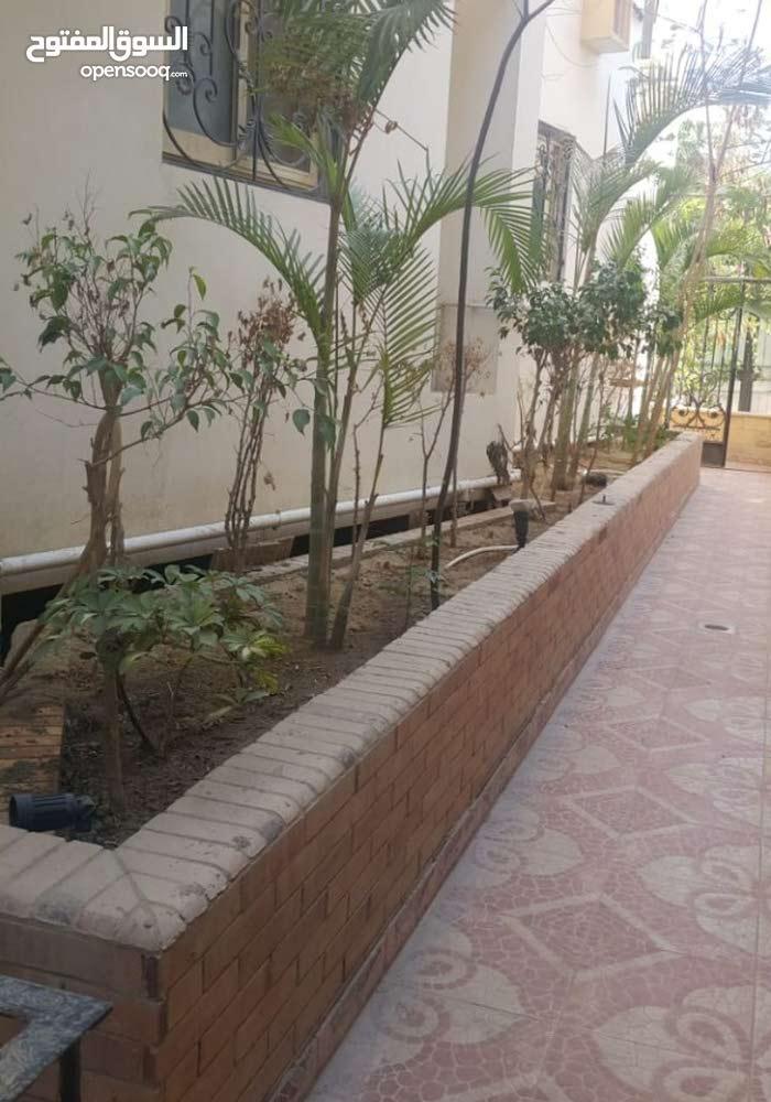 دوبلكس 350متر (بخشب المطابخ) 4غرف وليفنج, بالقرب من اخناتون وسعودي ماركت