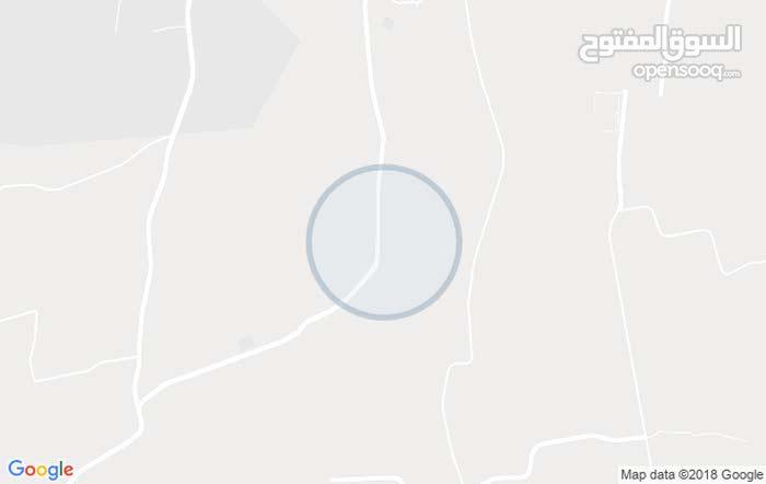 قطعة ارض في العجيلا ت للبيع بداية طريق المشروع