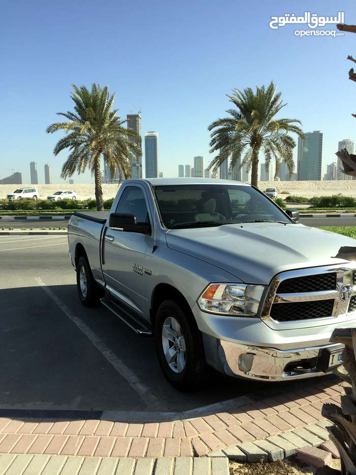Dodge Ram made in 2015 for sale