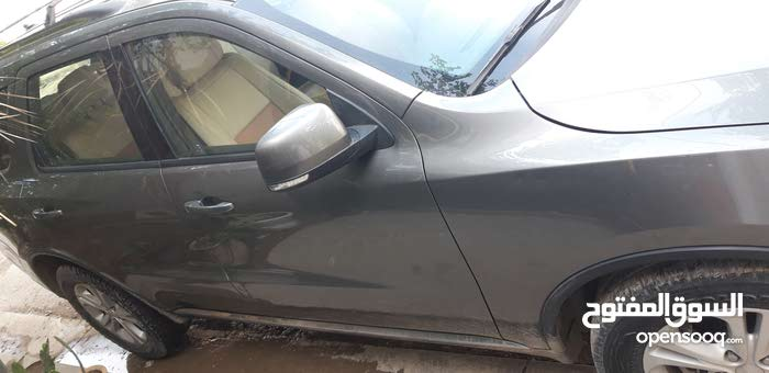 Automatic Dodge 2012 for sale - Used - Baghdad city