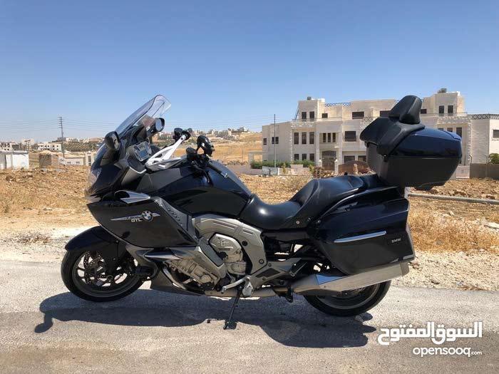 دراجة نارية BMW للبيع