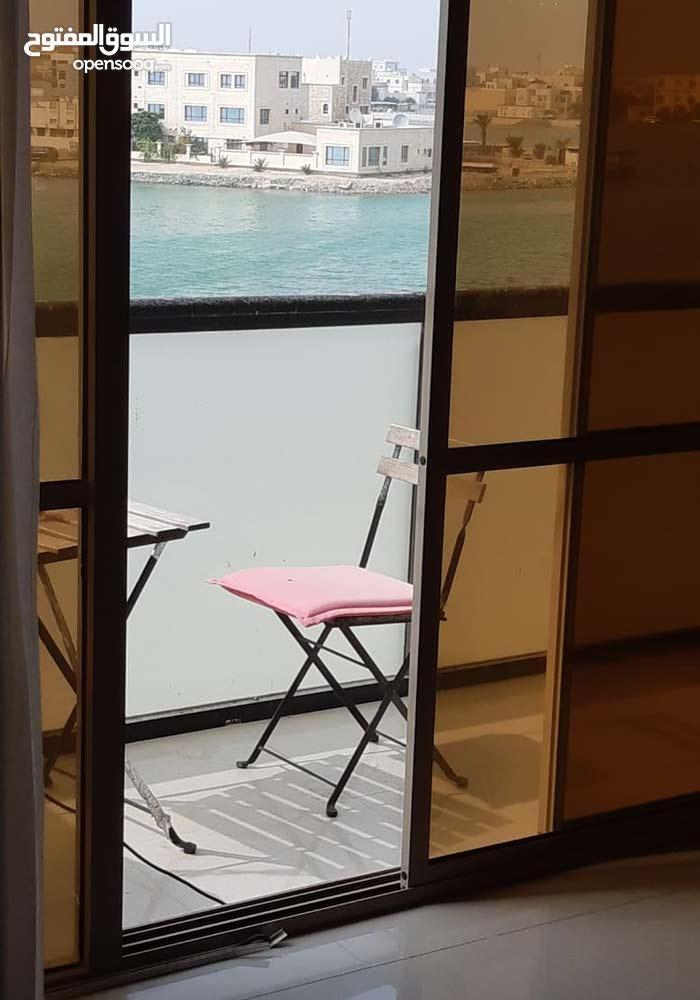 للايجار شقه غرفتين في الحد مفروشه شامل الكهرباء For rent apartment two rooms in