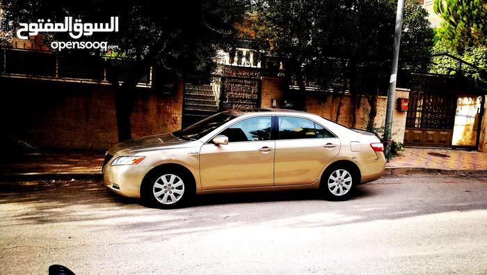 2009 Toyota in Amman