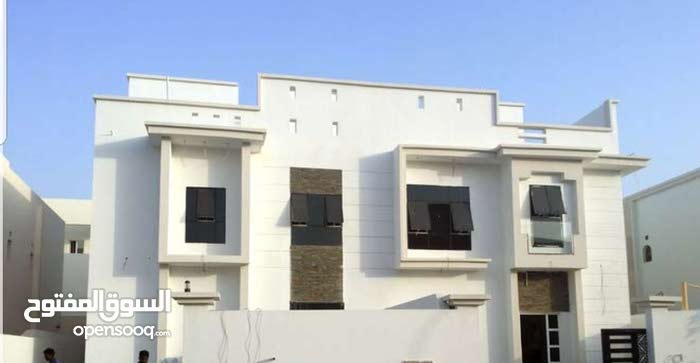 Brand new Villa for sale in Seeb