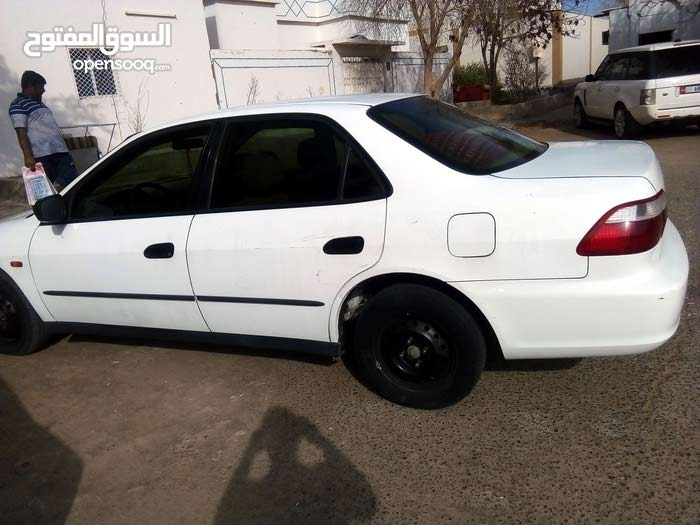 used Honda accord car sale