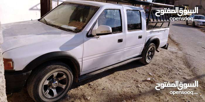 1 - 9,999 km mileage Isuzu Other for sale