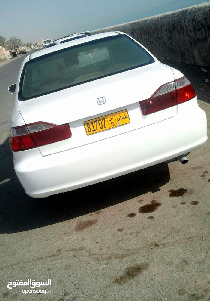 10,000 - 19,999 km mileage Honda Accord for sale