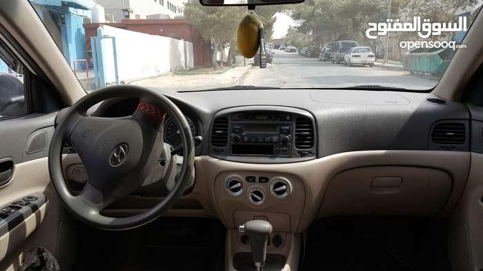 Best price! Hyundai Verna 2011 for sale