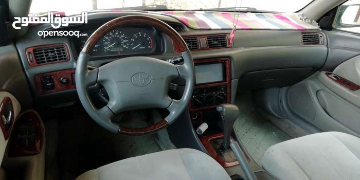 Toyota Camry car for sale 1998 in Sur city