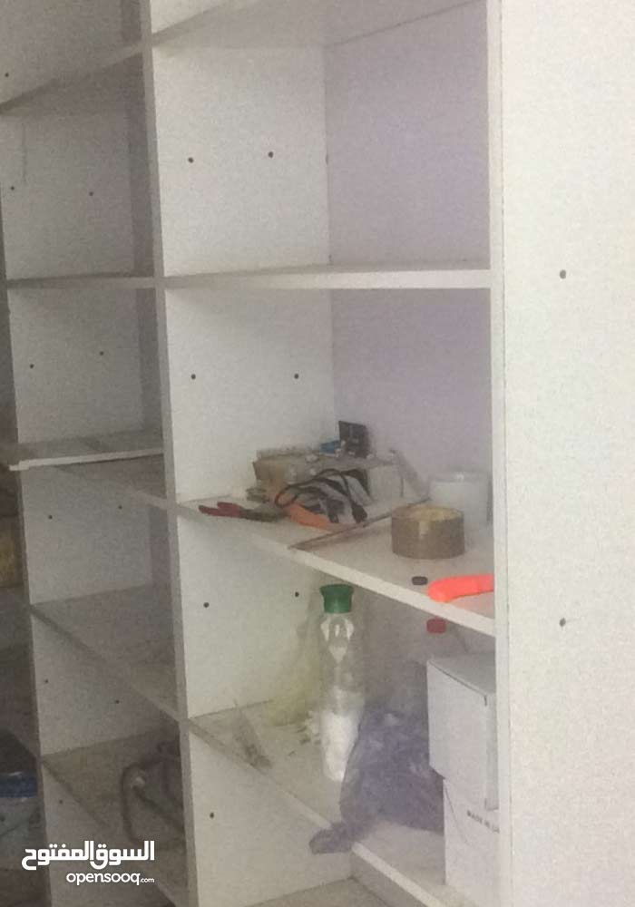 New Shelves available for sale in Tripoli