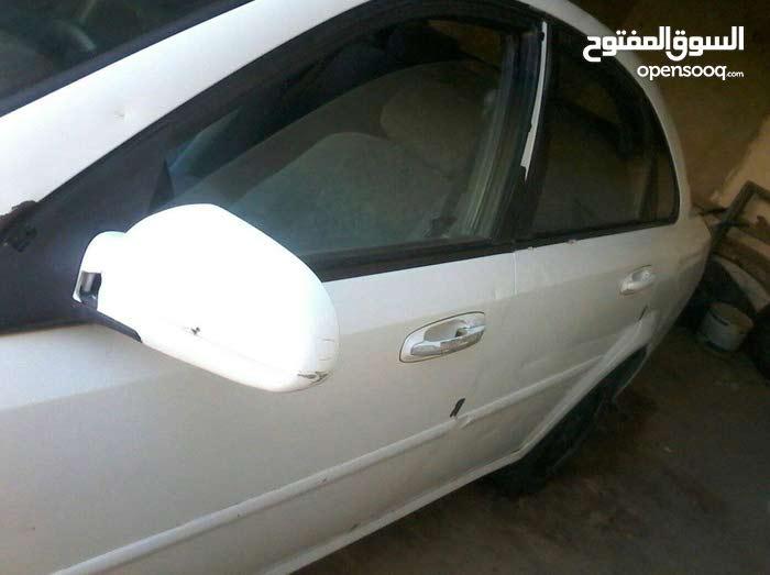 شفرليت الدار موديل 2007