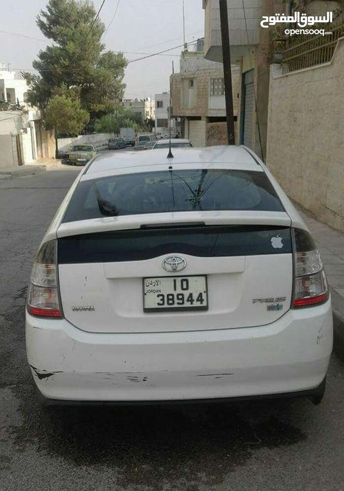 2005 Toyota Prius for sale in Madaba