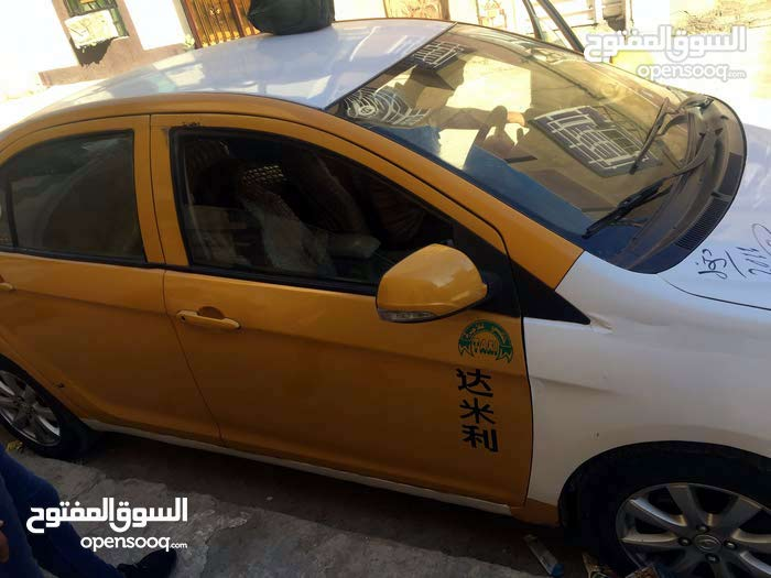 Great Wall Voleex car is available for sale, the car is in Used condition