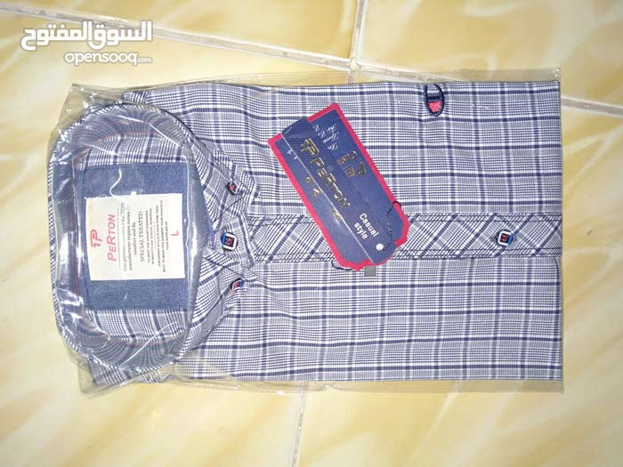 قميص شبابي البيع بسعر الجمله الطقم ب 600 ج 4 قطع مقاسات ميديام ولارج واكس و2 اكس