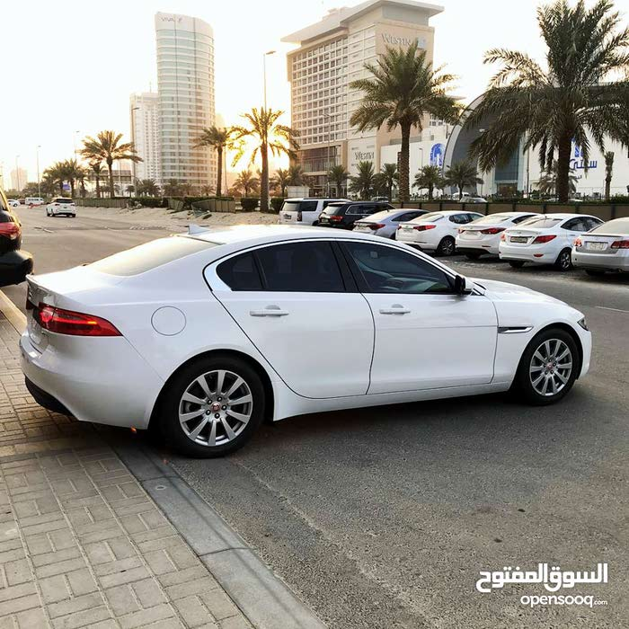 for sale jaguar xe model 2016