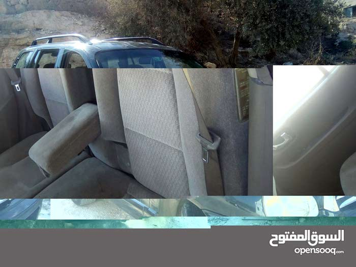 Automatic Hyundai 2004 for sale - Used - Irbid city