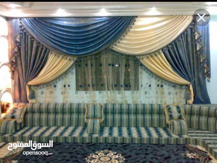 خياط مجلس عربية