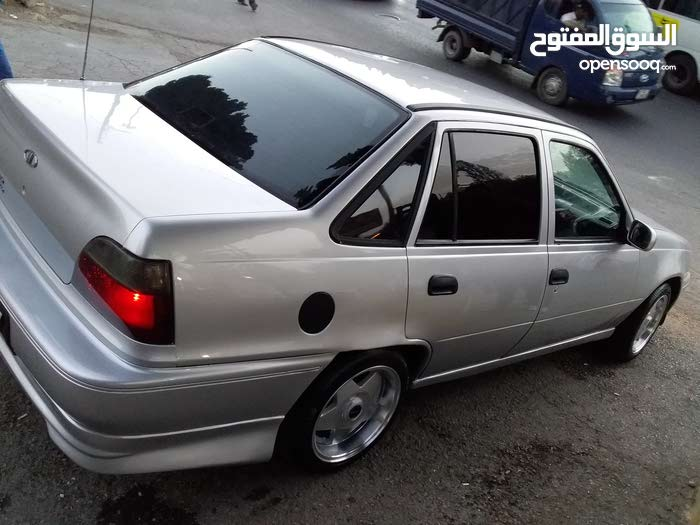 Available for sale! 10,000 - 19,999 km mileage Daewoo Cielo 1994