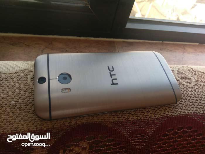 HTC m8 نظيف كرت فرايزون