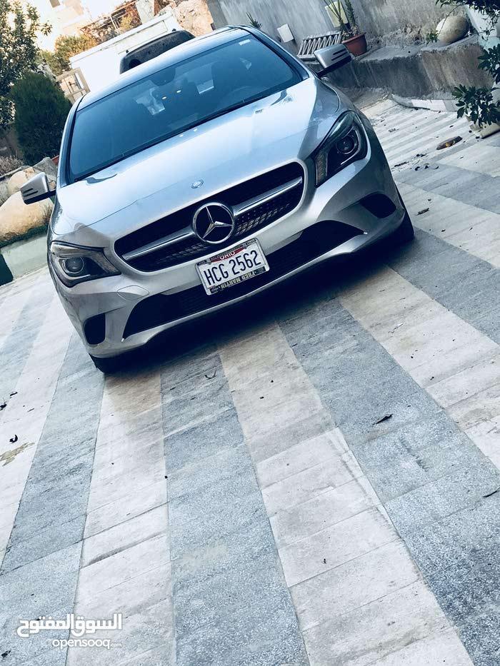 40,000 - 49,999 km mileage Mercedes Benz CLA 250 for sale