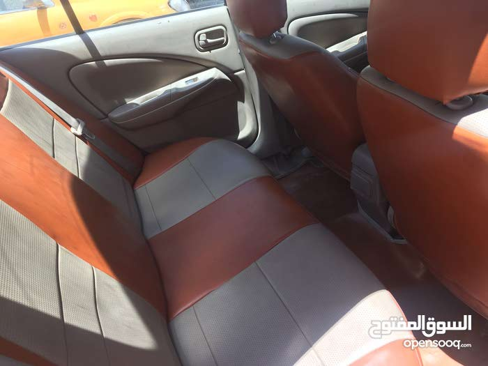 Nissan Sunny 2011 in Baghdad - Used
