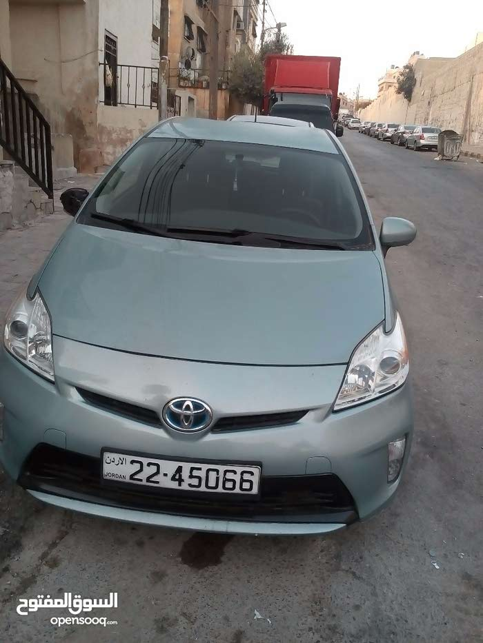 Available for sale! 150,000 - 159,999 km mileage Toyota Prius 2013