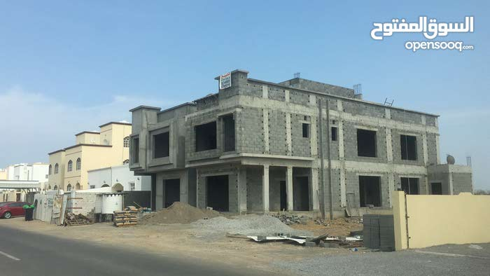 410 sqm  Villa for sale in Muscat