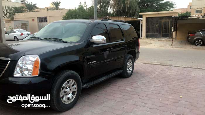 Automatic GMC 2008 for sale - Used - Al Ahmadi city