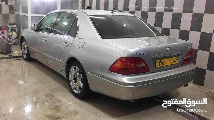 Lexus LS 2003 For Sale