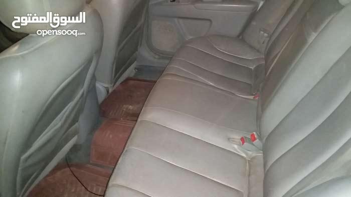 Automatic Kia 2008 for sale - Used - Benghazi city