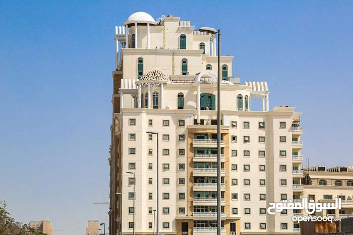 apartment in building 0 - 11 months is for sale Dubai