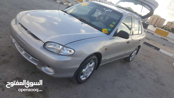 Best price! Hyundai Excel 1999 for sale