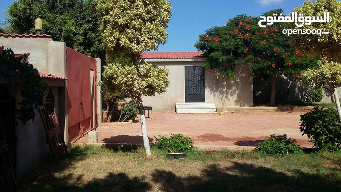 3 rooms  Villa for sale in Benghazi city Downtown