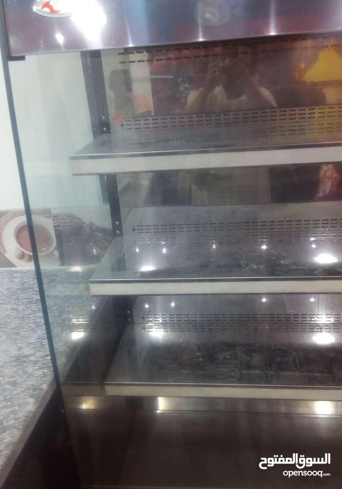ثلاجة عرض نوع frigo