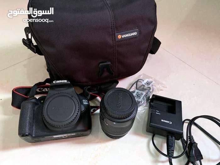 للبيع كاميره كانون