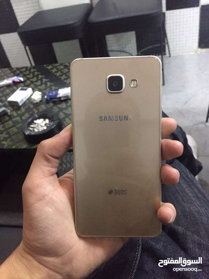 Used Samsung  for sale in Irbid