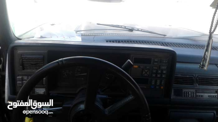 1994 Used Suburban with Automatic transmission is available for sale