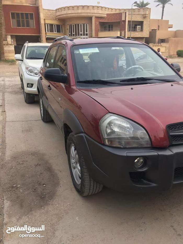 10,000 - 19,999 km mileage Hyundai Tucson for sale