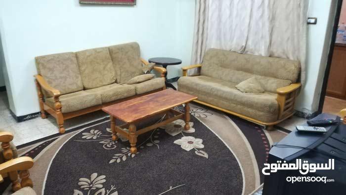 شقة مفروشة للايجار في جبل طارق