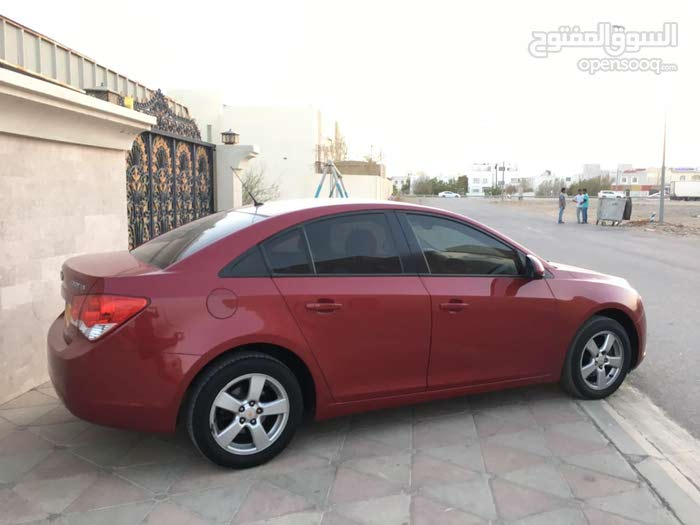 2011 Chevrolet Cruze for sale in Muscat