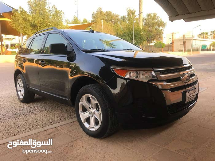 Ford Edge In Kuwait City