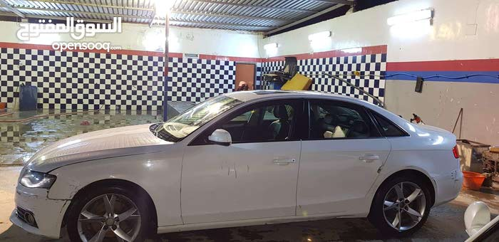 Available for sale! 160,000 - 169,999 km mileage Audi A4 2010