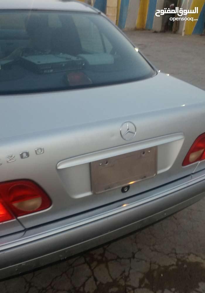 Available for sale! 170,000 - 179,999 km mileage Mercedes Benz E 320 1999