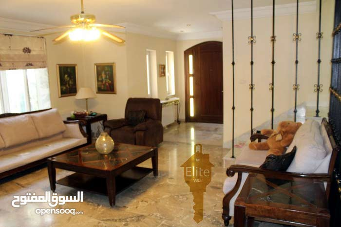 Dabouq property for sale with 4 rooms