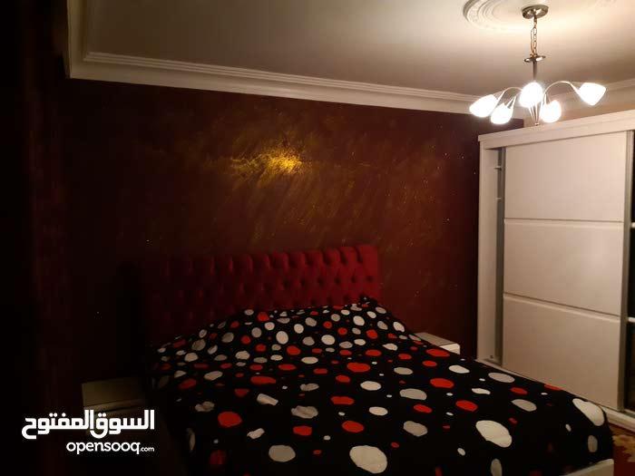 Best price 215 sqm apartment for rent in AmmanMarj El Hamam